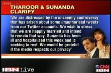 Shashi Tharoor's Twitter row a personal mess on public platform?