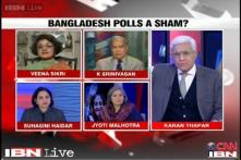 The Last Word: Were Bangladesh general polls credible or just a sham?