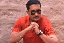 Telugu actor Uday Kiran found dead in his flat