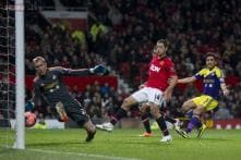 Manchester United, West Ham knocked out of FA Cup