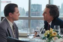 'The Wolf of Wall Street' producers wish Oscar for McConaughey