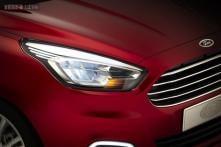 Meet the all new Ford Figo concept sedan