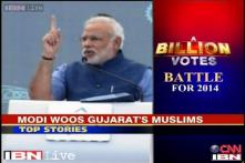 A Billion Votes: Is Modi wooing Muslims to get rid of 2002 taint?