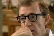 Watch: Woody Allen defends himself against child molestation charges in an old video