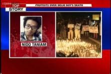 Arunachal student death: Post-mortem report suggests Nido died of swelling in brain