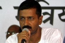 Delhi Court summons Kejriwal in Gadkari defamation case