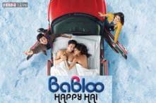 'Babloo Happy Hai' deals with HIV AIDS: Nila Madhab Panda