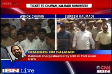 LS polls: Congress may field 'tainted' leaders, relatives in Maharashtra
