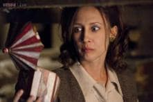 'The Conjuring 2' to be released in October 2015
