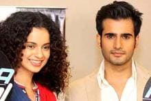 StarGaze: Kangana Ranaut promotes her new film 'Queen', launches new TV show