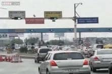 DND flyway toll-free for Noida-Delhi commuters till February 11