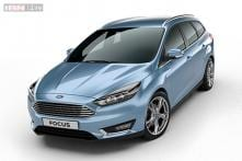 2015 Ford Focus to be unveiled at Geneva Auto Show 2014