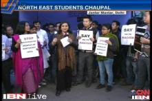FTP: Do residents from N-E face racism, discrimination across metros?