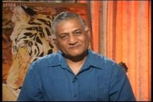 Former Army Chief General VK Singh to join BJP on March 1