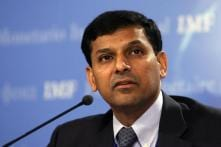 Inflation views aligned with government, says Raghuram Rajan