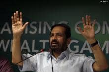 LS polls: Kalmadi may not field his family member from Pune seat
