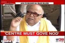 Centre should immediately approve release of Rajiv Gandhi killers: DMK