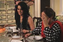 Not looking for a career in Bollywood, says TV actress Sara Khan