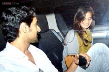 Wedding plans with Naina Bachchan? Nothing official, says Kunal Kapoor