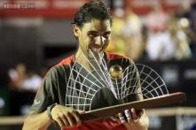 Rafael Nadal wins Rio Open, Nara takes women's title