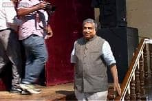 Congress clears Nilekani from Bangalore South