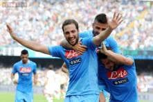 Napoli beat Roma to reach Italian Cup final