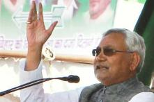 Nitish government announces free sanitary napkins for schoolgirls