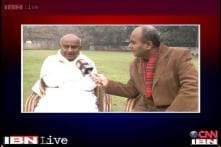 Nitish, Mulayam, Deve Gowda, Mamata: Third Front in the offing?