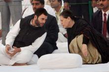 LS polls: Sonia to visit Rae Bareli, Rahul to camp in Haryana