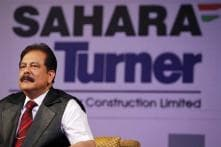 Sahara Chief Subrata Roy put in Forest department guest house