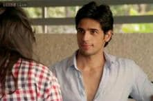 Crave for appreciation for my acting skills, not my looks: Siddharth Malhotra
