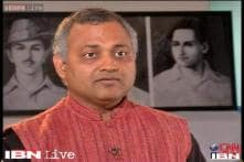 I'm proud of what I did: Somnath Bharti on midnight raid