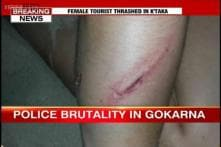 K'taka: 200 foreign tourists 'beaten up' by police on Valentine's Day