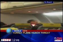 Turkey: Passenger tries to divert Istanbul-bound plane to Sochi, detained