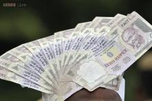 Two arrested with fake currency notes in Muzaffarpur