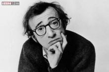 Next step uncertain in Woody Allen allegations