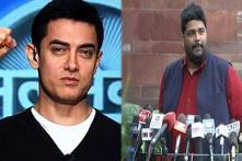Aamir Khan, Pappu Yadav to help Mountain Man Dasrath Manjhi's family