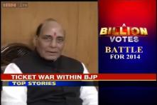 A Billion Votes: Is ticket distribution controversy hurting the BJP?
