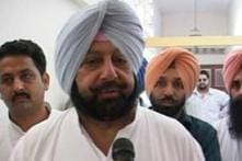 Amarinder Singh accuses BJP of double standards on Blue Star issue