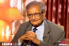 Amartya Sen, 4 other Indians in the race for world's top thinkers