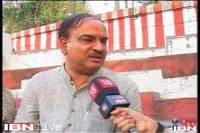Ananth Kumar files nomination for LS polls, says Nilekani will lose