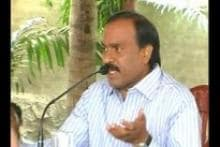 G Janardhan Reddy News: Latest News and Updates on G Janardhan Reddy