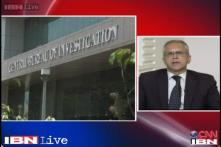 CBI probing SEBI officials not good for business: GK Pillai