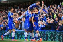 Goals fly in, records tumble as EPL delivers a feast