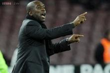 Clarence Seedorf not in position to relax at Milan