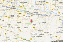 CRPF searches for 7 labourers abducted from Navinagar village by Maoists