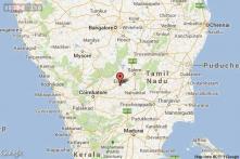 Tamil Nadu: 7 workers die after inhaling poisonous gas in Erode