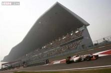 India not giving up hope of Formula One return
