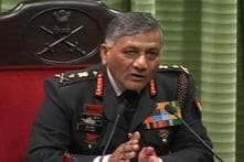 Former Army Chief General VK Singh files legal notice against Shinde