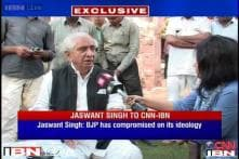 I've worked for BJP for so many years, why should I quit, asks Jaswant Singh